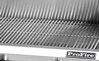 Commercial-Grade Stainless Steel Cooking Grids