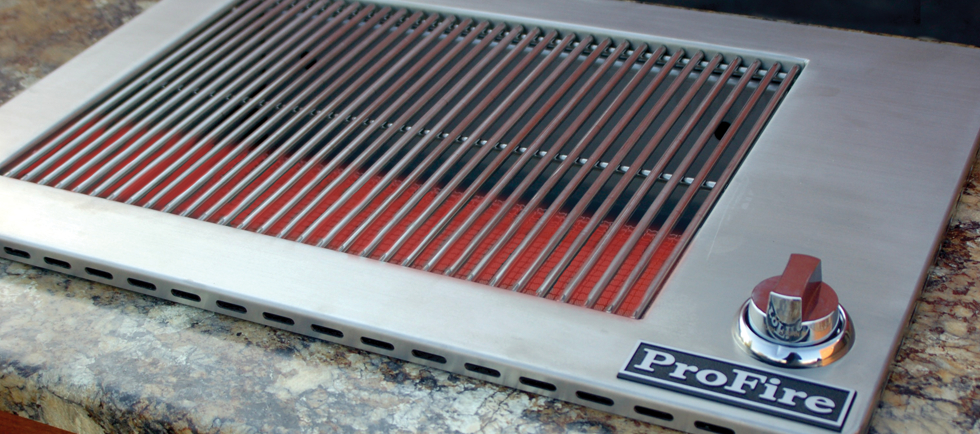 PROSEAR INFRARED INDOOR GRILL | PROFIRE GRILLS