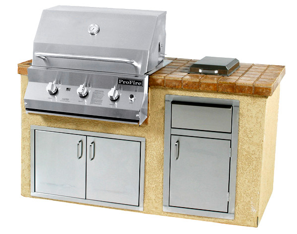 """26"""" Grill   440 sq. inch cooking area"""