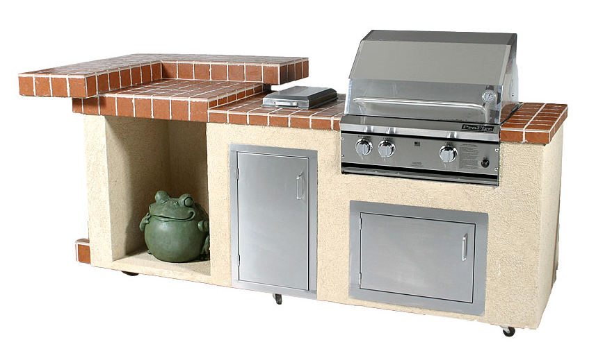 "27"" Grill 