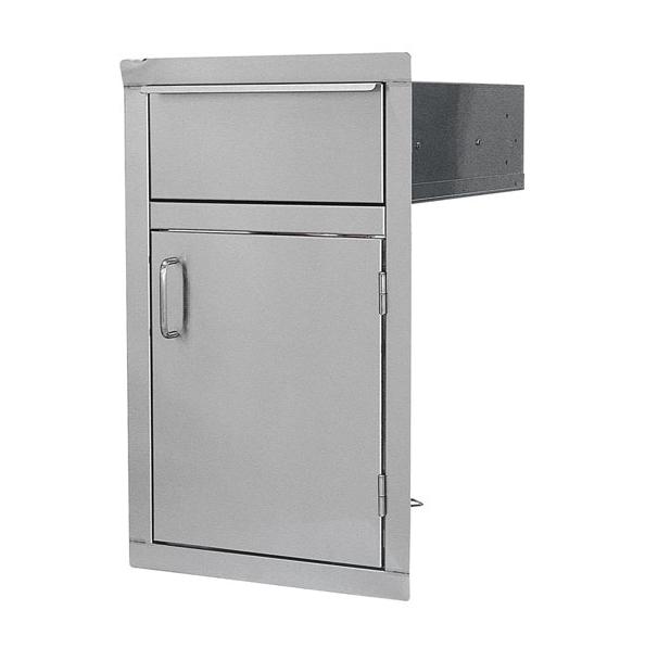 Door/Drawer Combination