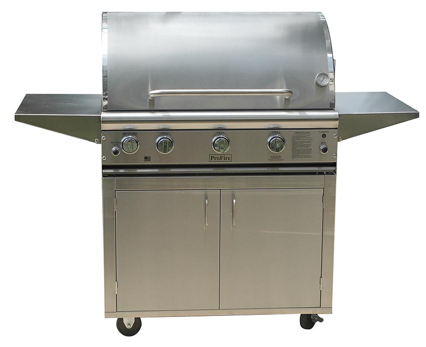 "PFDLX 36"" Stainless Steel Cart"