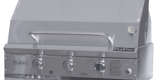 "PF SERIES 36"" Grill Head"