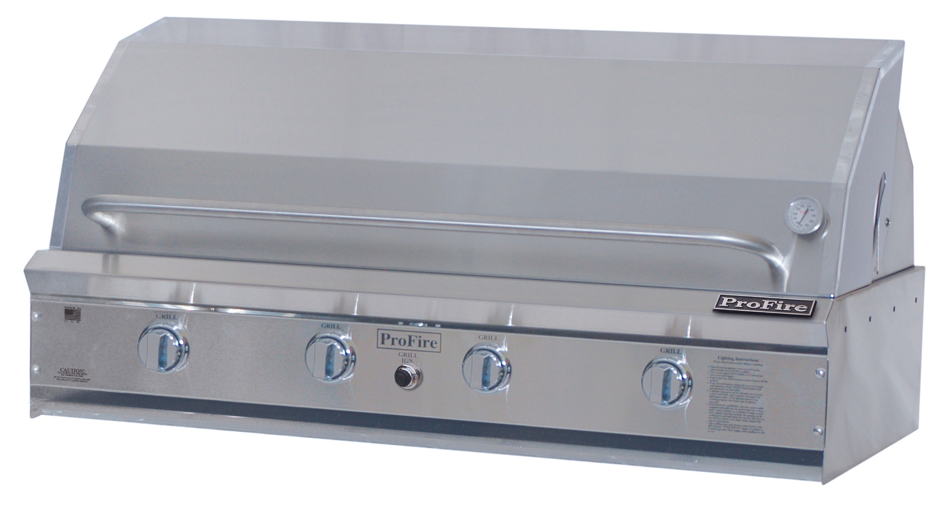 "PF SERIES 48"" Grill Head"