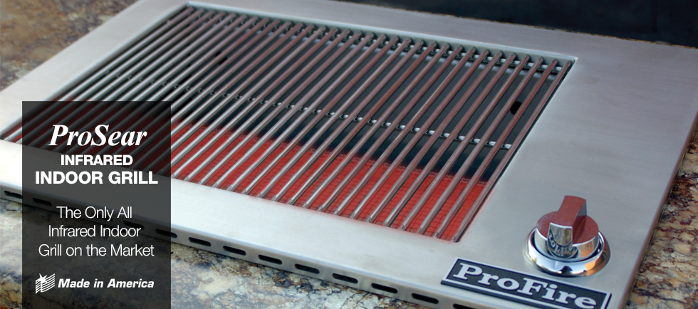 ProSear Indoor Grill