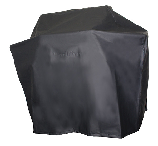 PROFIRE GRILL COVER FOR CART MODEL GRILLS