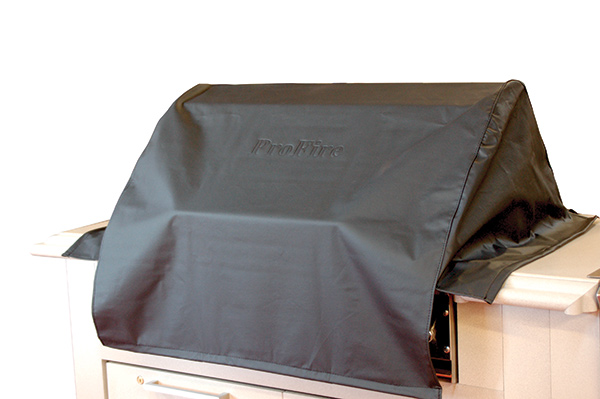 PROFIRE BUILT-IN MODEL GRILL COVER