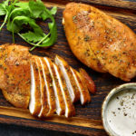 MHP Sweet and Spicy Grilled Chicken